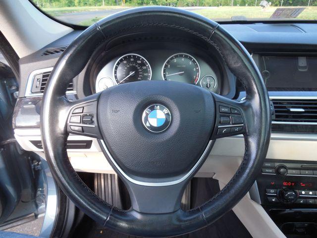 2010 BMW 550i Gran Turismo Leesburg, Virginia 13