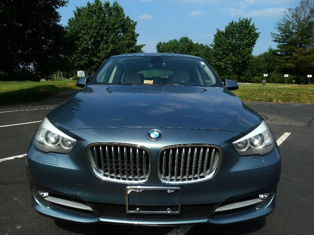2010 BMW 550i Gran Turismo Leesburg, Virginia 6