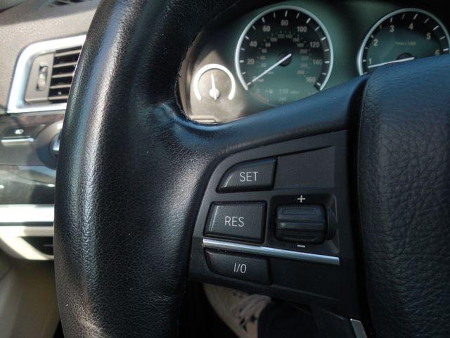2010 BMW 550i Gran Turismo Leesburg, Virginia 14