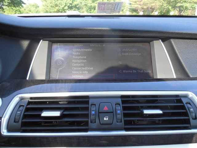 2010 BMW 550i Gran Turismo Leesburg, Virginia 26