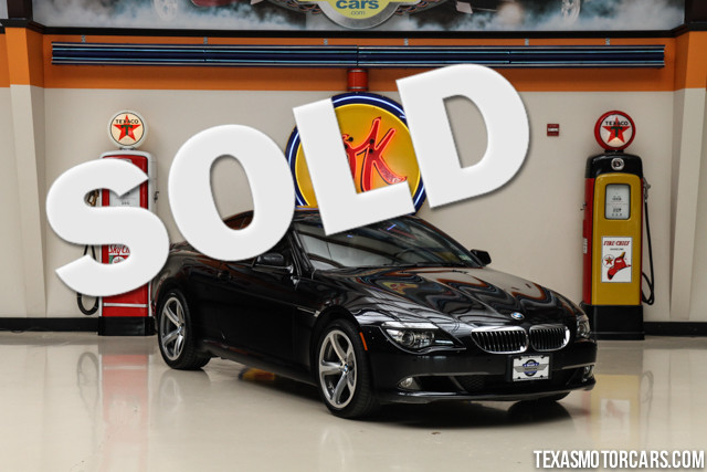 2010 BMW 650i This Carfax 1-Owner accident free 2010 BMW 650i is in excellent condition with only
