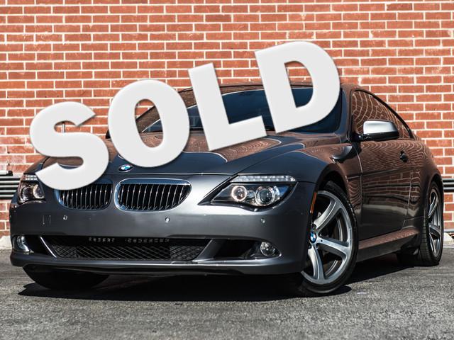 2010 BMW 650i Burbank, CA 0