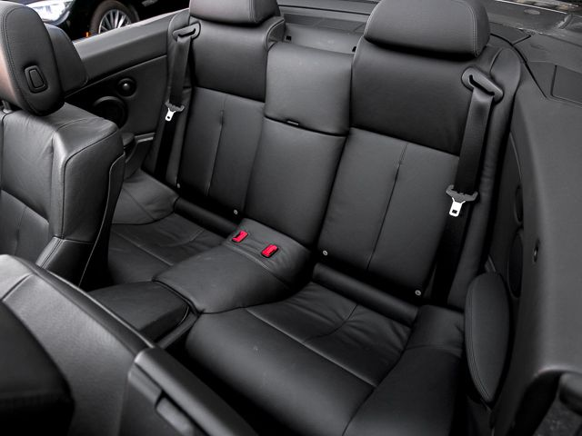 2010 BMW 650i Burbank, CA 14