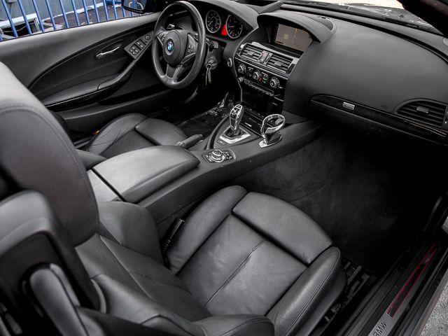2010 BMW 650i Burbank, CA 15
