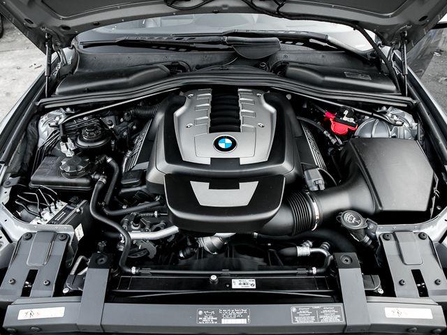 2010 BMW 650i Burbank, CA 28