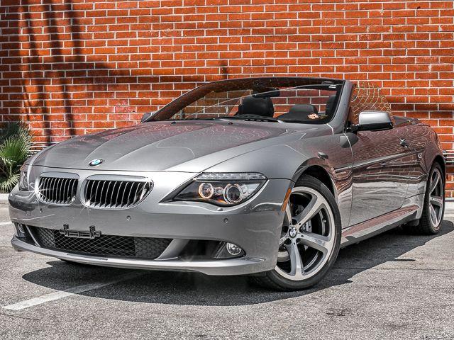 2010 BMW 650i Burbank, CA 5