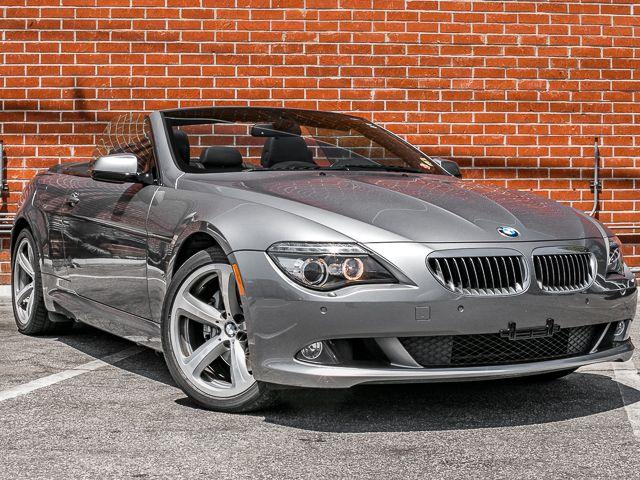 2010 BMW 650i Burbank, CA 6
