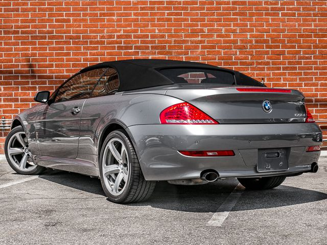 2010 BMW 650i Burbank, CA 8