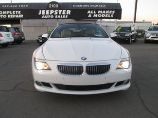2010 BMW 650i Convertible Costa Mesa, California 1