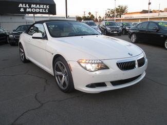 2010 BMW 650i Convertible Costa Mesa, California 2