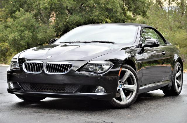 2010 BMW 650i Reseda, CA 5
