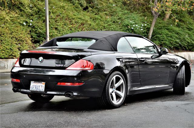 2010 BMW 650i Reseda, CA 22