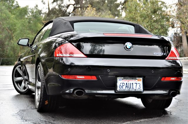 2010 BMW 650i Reseda, CA 24