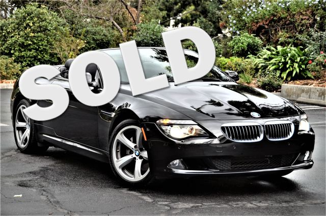 2010 BMW 650i Reseda, CA 0
