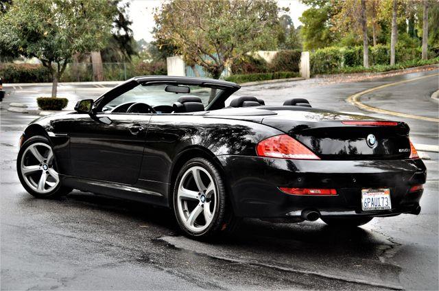 2010 BMW 650i Reseda, CA 1