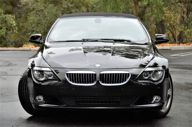 2010 BMW 650i Reseda, CA 14