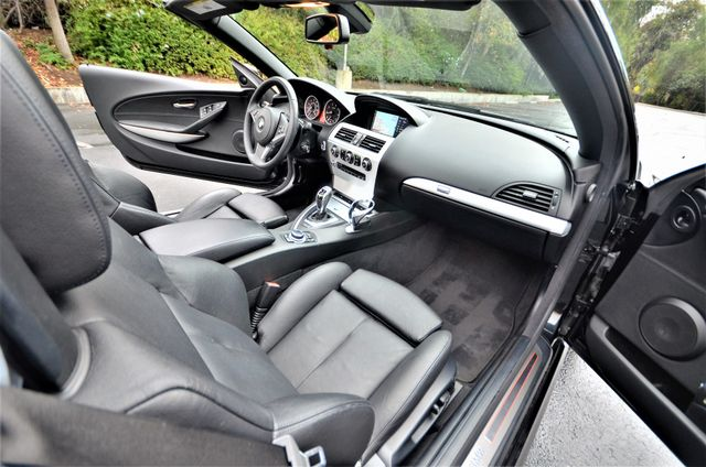 2010 BMW 650i Reseda, CA 9