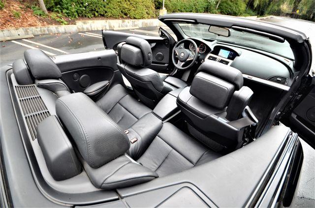 2010 BMW 650i Reseda, CA 10