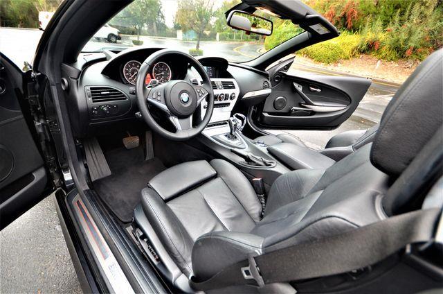 2010 BMW 650i Reseda, CA 7