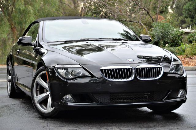 2010 BMW 650i Reseda, CA 18