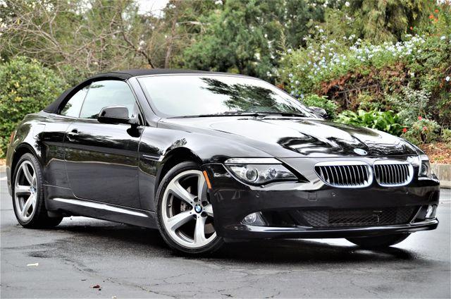 2010 BMW 650i Reseda, CA 19