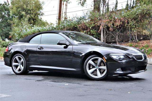 2010 BMW 650i Reseda, CA 20