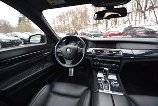 2010 BMW 750i xDrive Naugatuck, Connecticut 15