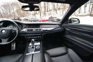 2010 BMW 750i xDrive Naugatuck, Connecticut 17