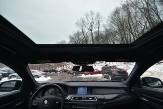 2010 BMW 750i xDrive Naugatuck, Connecticut 24