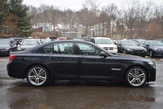 2010 BMW 750i xDrive Naugatuck, Connecticut 5