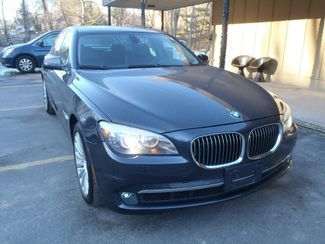2010 BMW 750i xDrive in Shavertown, PA