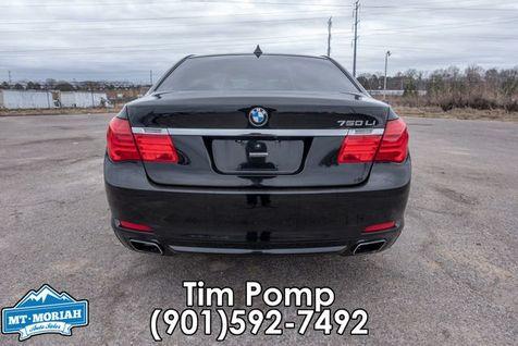 2010 BMW 750Li SPORT PKG   Memphis, Tennessee   Tim Pomp - The Auto Broker in Memphis, Tennessee