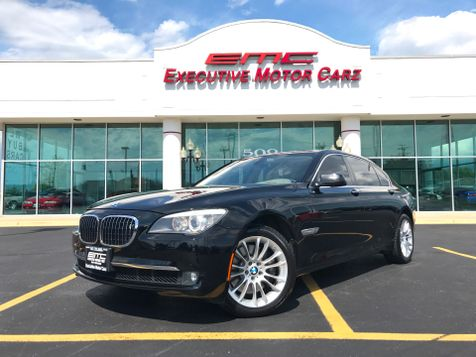 2010 BMW 750Li xDrive  in Lake Bluff, IL