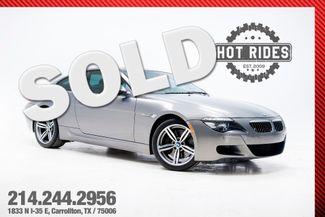 2010 BMW M6 Coupe Rare 6-Speed | Carrollton, TX | Texas Hot Rides in Carrollton
