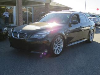 2010 BMW M5 4dr Sdn | Mooresville, NC | Mooresville Motor Company in Mooresville NC
