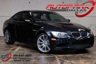2010 BMW M3  in Addison TX