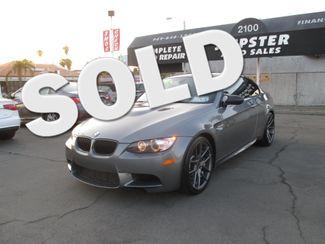2010 BMW M3 Coupe Costa Mesa, California
