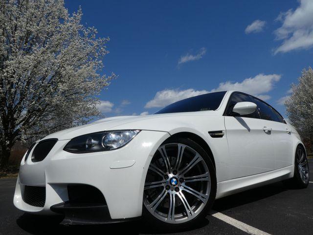 2010 BMW M3 | Leesburg, Virginia | Leesburg Auto Import