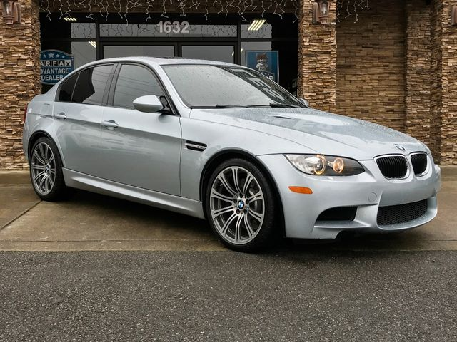 2010 BMW M3 The CARFAX Buy Back Guarantee that comes with this vehicle means that you can buy with