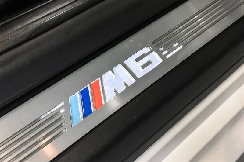 2010 BMW M6   city CA  M Sport Motors  in Walnut Creek, CA