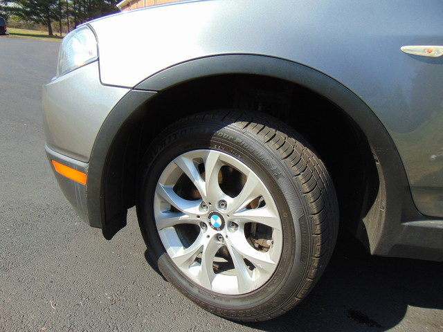 2010 BMW X3 xDrive30i Leesburg, Virginia 31