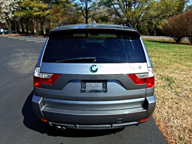2010 BMW X3 xDrive30i Leesburg, Virginia 6