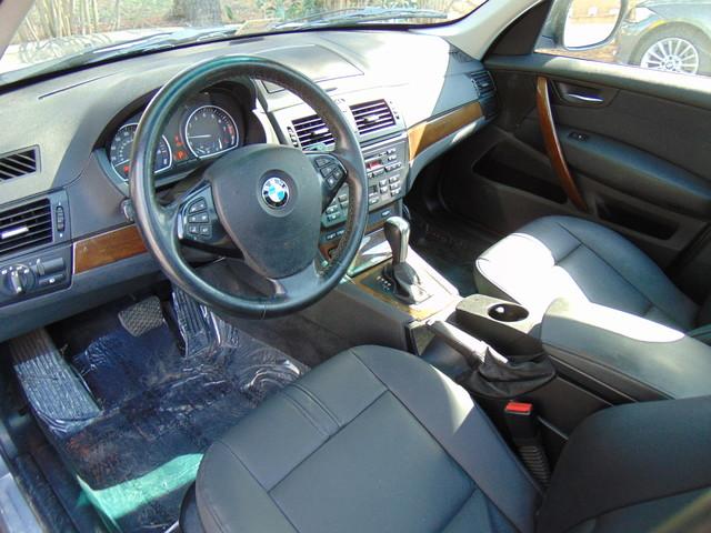 2010 BMW X3 xDrive30i Leesburg, Virginia 9