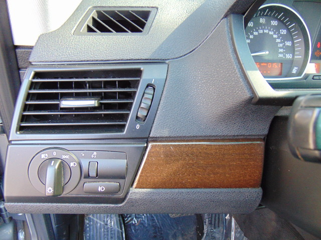 2010 BMW X3 xDrive30i Leesburg, Virginia 10