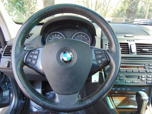 2010 BMW X3 xDrive30i Leesburg, Virginia 14