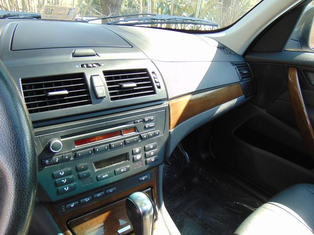 2010 BMW X3 xDrive30i Leesburg, Virginia 17