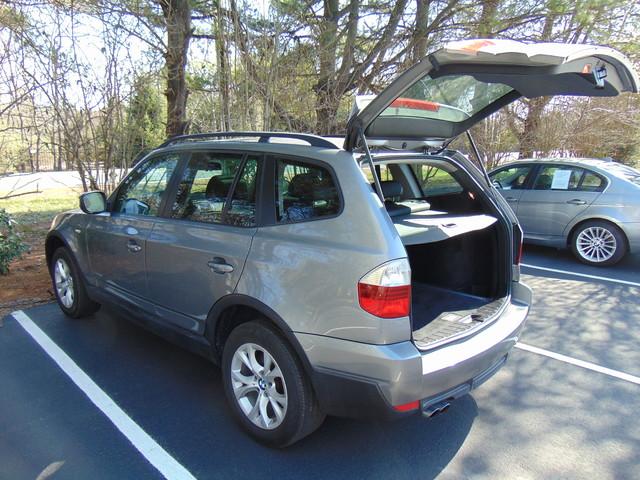 2010 BMW X3 xDrive30i Leesburg, Virginia 25