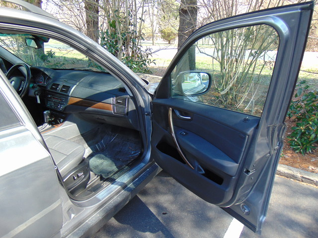 2010 BMW X3 xDrive30i Leesburg, Virginia 26