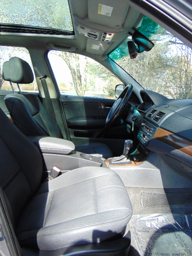 2010 BMW X3 xDrive30i Leesburg, Virginia 27