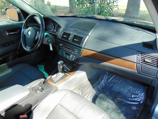 2010 BMW X3 xDrive30i Leesburg, Virginia 28